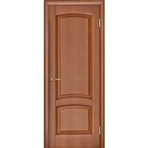 Дверь шпонированная межкомнатная глухая Лаура
