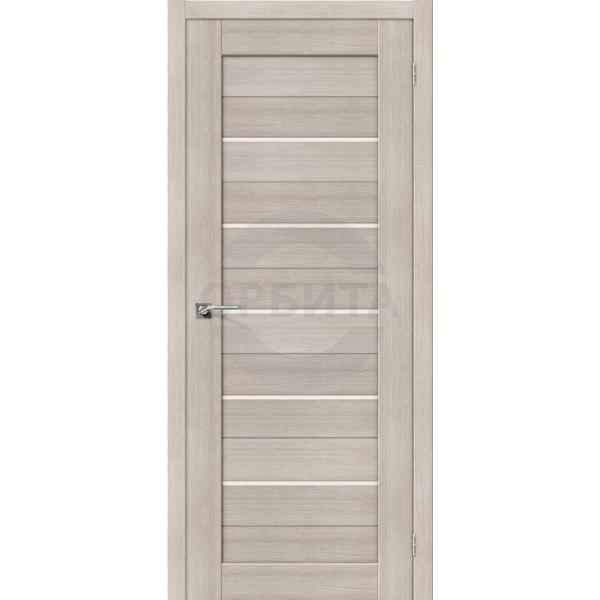 Дверь межкомнатная экошпон глухая Порта-22