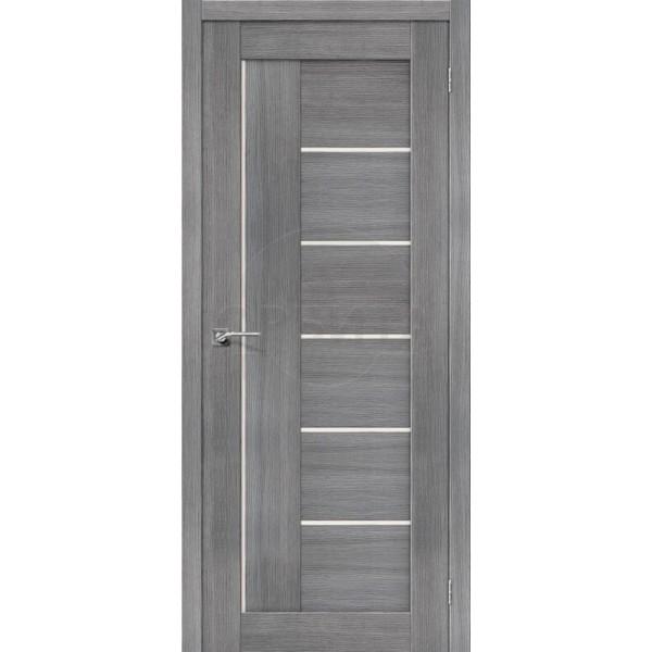 Дверь межкомнатная экошпон глухая Порта-29
