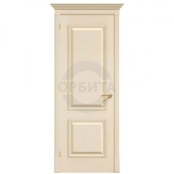 Дверь шпонированная межкомнатная глухая Версаль (Д-16)