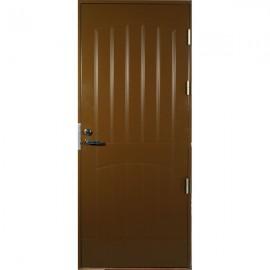 Входная деревянная дверь Fenestra ST2000U