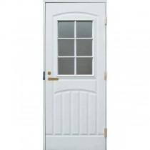 Входная деревянная дверь Fenestra ST2000L