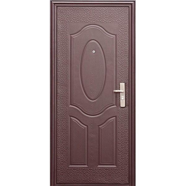 Входная металлическая дверь E40M