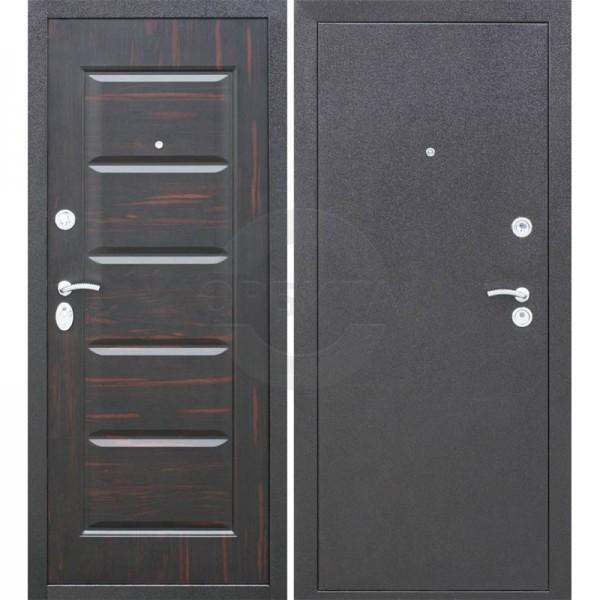 Входная металлическая дверь Арабика