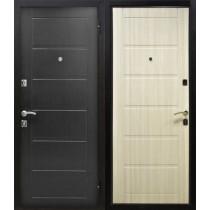 Входная металлическая дверь СИТИ