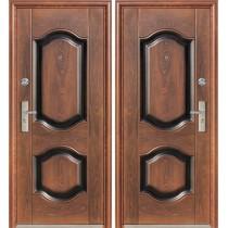 Входная металлическая дверь К 550-2