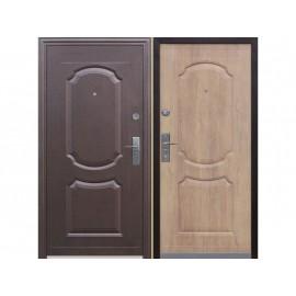 Входная металлическая дверь Kaiser Комби