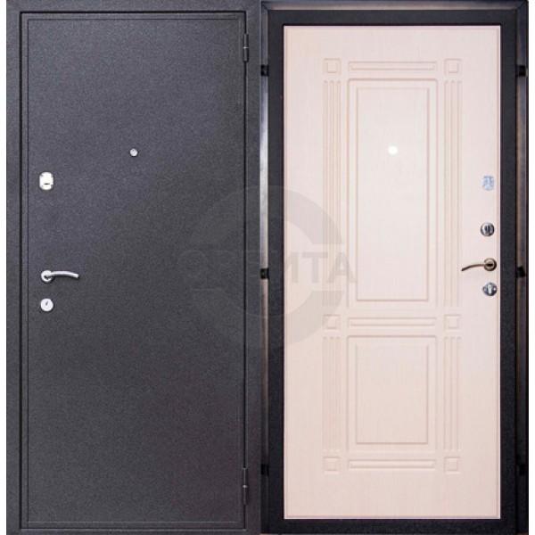 Входная металлическая дверь Магнолия