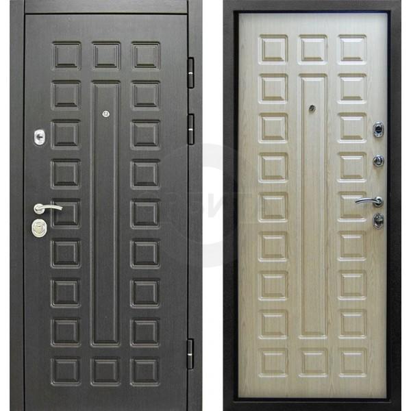 Входная металлическая дверь СЕНАТОР 3К ВИНОРИТ
