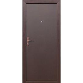 Входная металлическая дверь Стройгост 5-1 металл/металл внутренне открывание