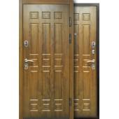 Входная металлическая дверь СПАРТА 3К ВИНОРИТ